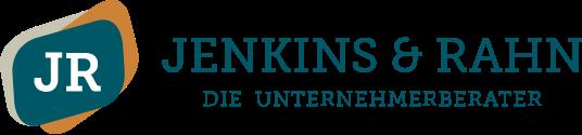 JR Berater Logo
